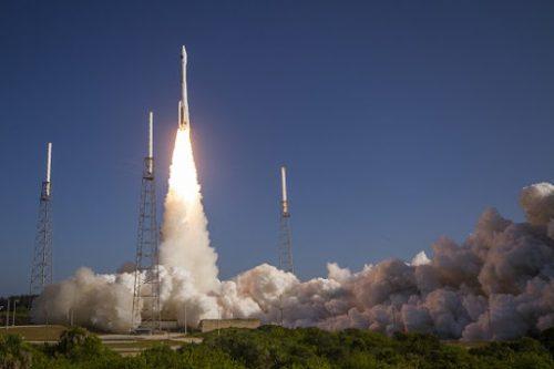 EUTELSAT 115 West B launched