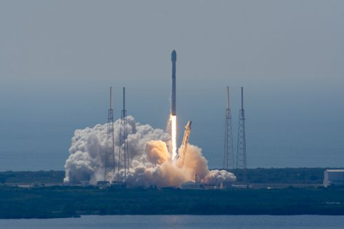 EUTELSAT 117 West B by SpaceX2