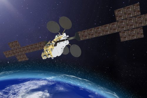 Eutelsat KONNECT in orbit