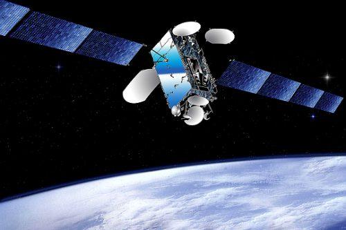 Eutelsat W3A in orbit