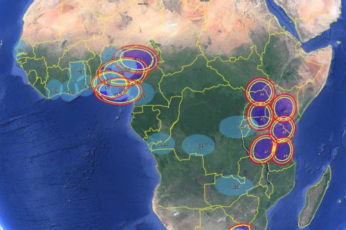 Konnect Africa coverage