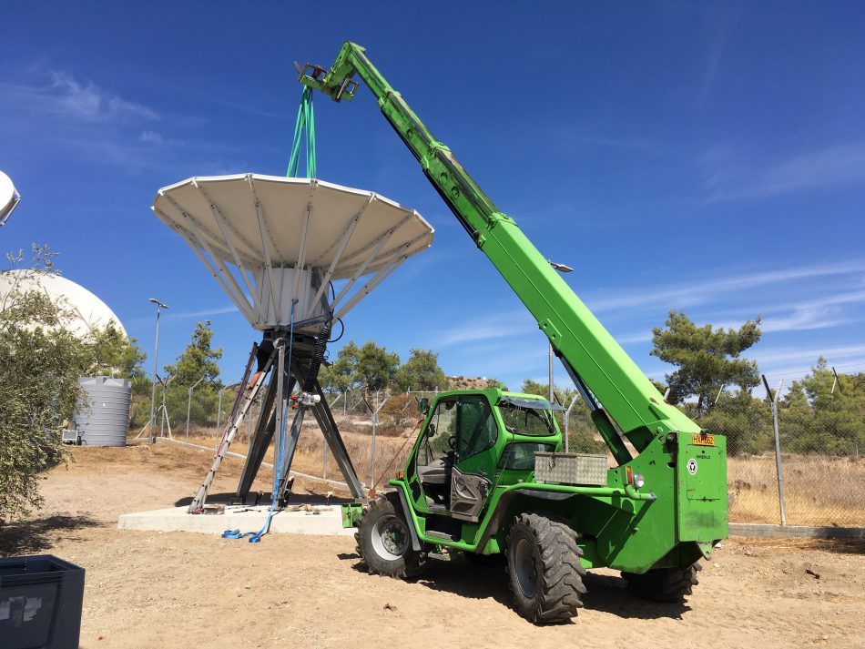 Andrew-5.6m-antenna-installation-at-Hellas-Sat-Cyprus