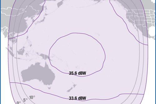 Intelsat IS-18 C-band Global beam