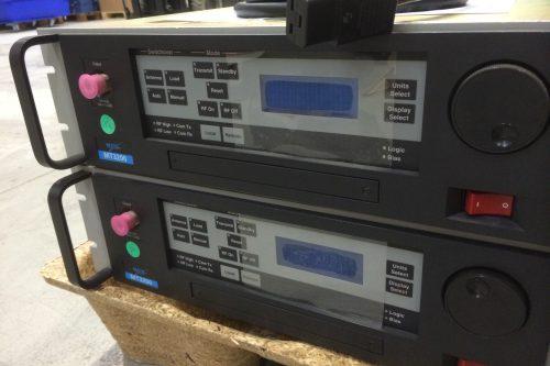 MCl MT3200 TWTA 400W Ku