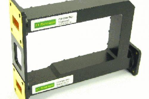 A1 Microwave Ku-band Diplexer PB1308WD