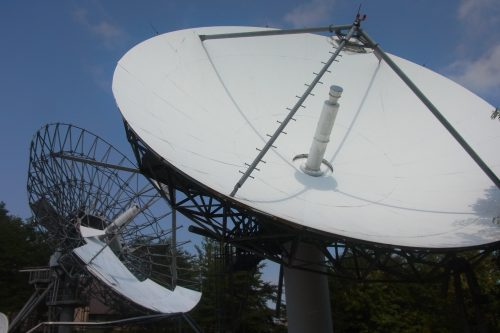 WIT Teleport was dismantled in 2014