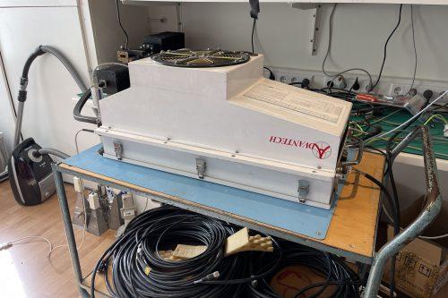 Advantech SSPB 100W Ku-band
