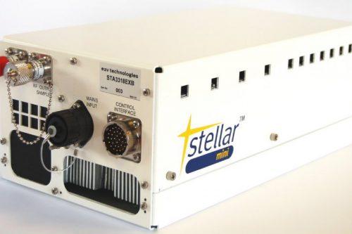 E2V StellarMini TWTA 180W Ku-band Outdoor STA3318-series