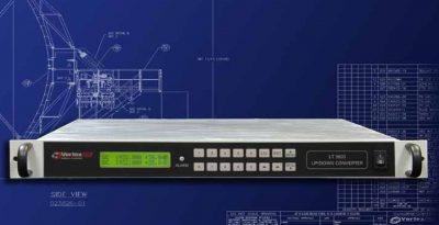 VertexRSI L-band Up_down converter LT-3600