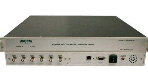 AVCOM RSA-series Spectrum Analyzer