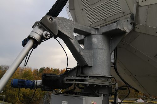 ASC Signal 4.9m DBS-band Earth Station Antenna