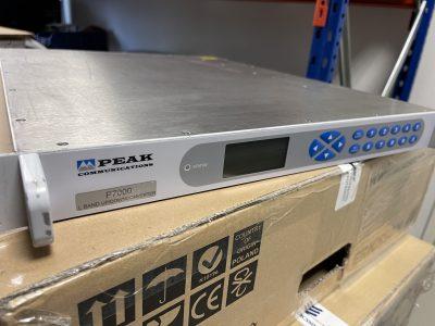 Peak P7000 Dual Up-Dn converters