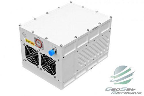 GeoSat 100W Ku-band BUC GBS100KUF3