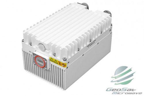 GeoSat 50W Ku-band BUC GBE50KU3