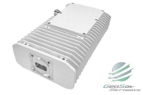 GeoSat BUC 8W Ku-band model GBS8KUF2